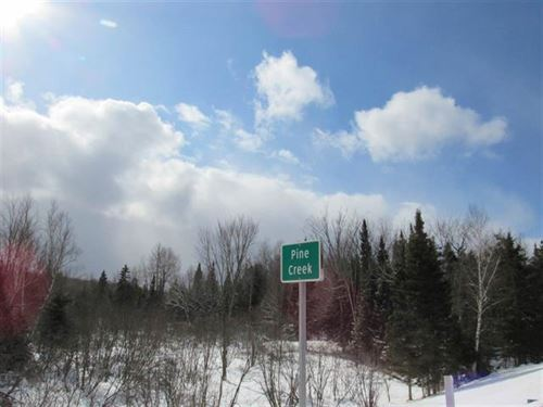Recreational Wooded Acres 1119516 : Pelkie : Baraga County : Michigan
