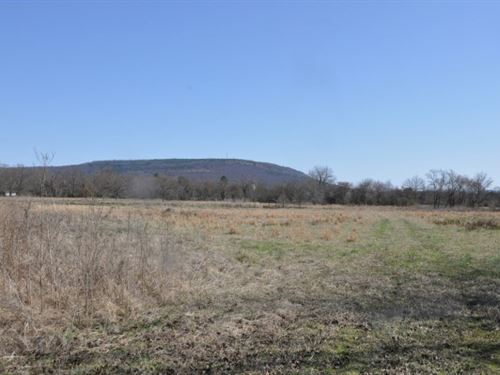 Cattle & Hay Farm Homesites City : Heavener : Le Flore County : Oklahoma