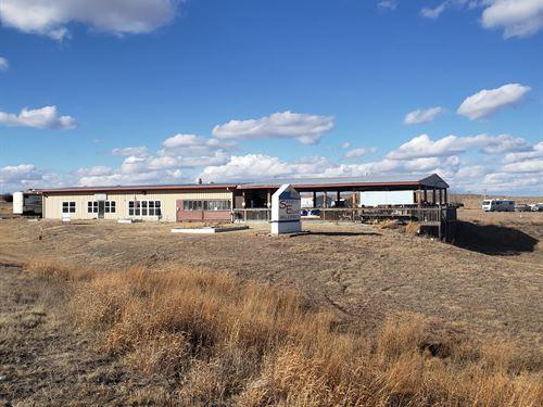 Sands Edge Bar & Grill : Lemoyne : Keith County : Nebraska