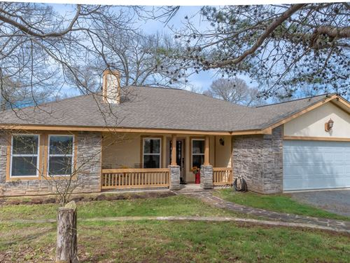 3/2 Home, 6.51 Acres, Buffalo, TX : Buffalo : Leon County : Texas