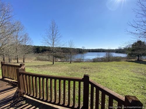 83 Acres of Pure Serenity : Edwards : Hinds County : Mississippi