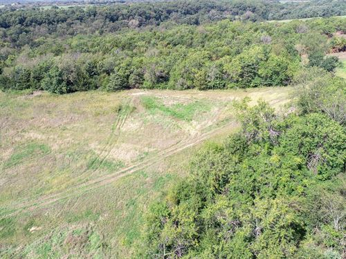 Recreation & Investment Property : Albia : Monroe County : Iowa