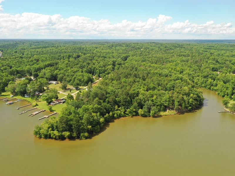 Lake Greenwood Frontage : Farm for Sale in Waterloo ...