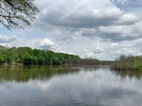 Choctawhatchee River Tract : Caryville : Holmes County : Florida