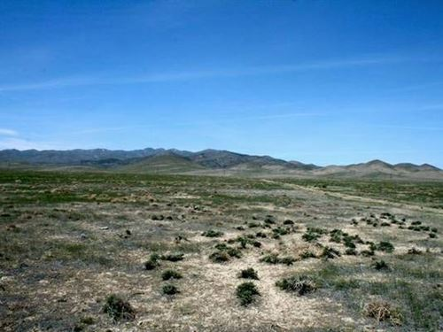 40 Acres for Sale in Winnemucca : Winnemucca : Humboldt County : Nevada