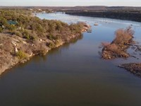 Perfect Lake Possum Kingdom, Steph : Graham : Stephens County : Texas