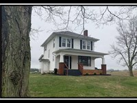 16700 National Road SE : Glenford : Licking County : Ohio
