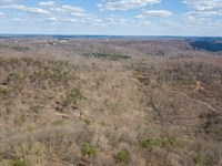 Chicken Coop Hill Rd, 148 Acres : Sugar Grove : Fairfield County : Ohio