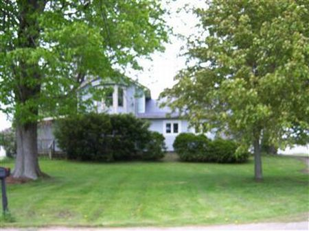 120+ Acre Farm : Pierpont : Ashtabula County : Ohio
