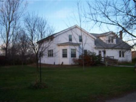 120+ Acres : Jefferson : Ashtabula County : Ohio