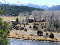 Ark West River Ranch : Howard : Fremont County : Colorado