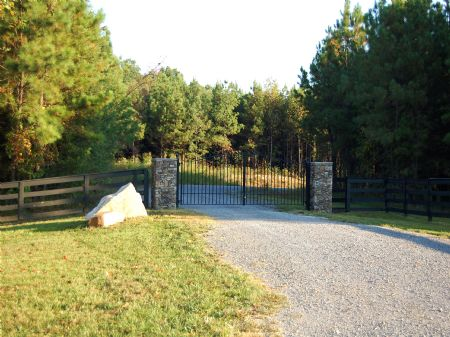 Walden Farms - Lot 1 : Signal Mountain : Sequatchie County : Tennessee