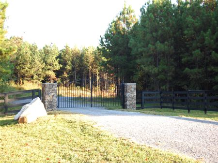 Walden Farms - Lot 2b : Signal Mountain : Sequatchie County : Tennessee