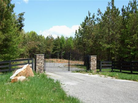 Walden Farms - Lot 6 : Signal Mountain : Sequatchie County : Tennessee