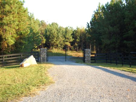 Walden Farms - Lot 7 : Signal Mountain : Sequatchie County : Tennessee