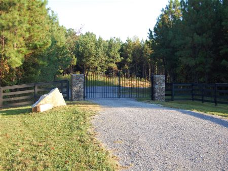 Walden Farms - Lot 10 : Signal Mountain : Sequatchie County : Tennessee