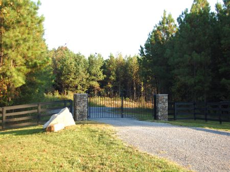 Walden Farms - Lot 11 : Signal Mountain : Sequatchie County : Tennessee