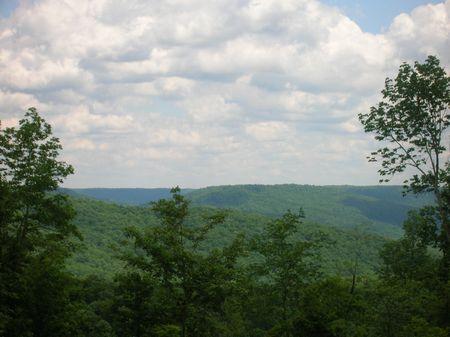 Cedar Ridge - Lot 24 : Keith Springs : Franklin County : Tennessee