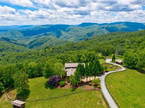 North Carolina Mountain Farms For Sale Mountain Farmland For Sale Farmflip