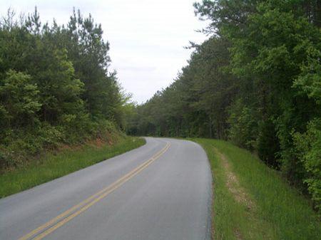 1,026 Acres Near Carter's Lake : Ranger : Gordon County : Georgia