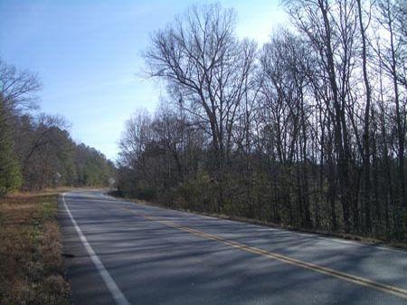 497 Acres Near Cave Spring : Cedartown : Polk County : Georgia