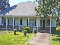 The Garden City Property : Brundidge : Pike County : Alabama