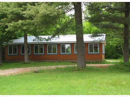 Buckhorn Hot Spot : Lee : Penobscot County : Maine