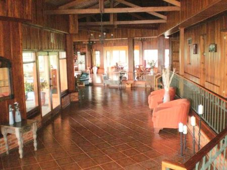 71.63 Ac Bonanza Country Retreat : Palomo Orosi : Costa Rica