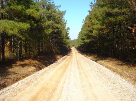 Greenway : Eatonton : Putnam County : Georgia