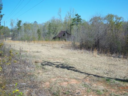Oconee River Estate : Milledgeville : Wilkinson County : Georgia