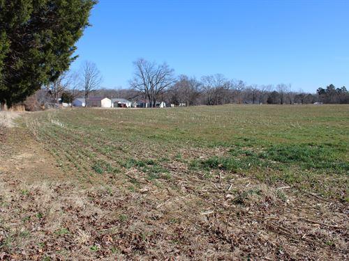 Tennessee Minifarm Farms For Sale Minifarm Farmland For Sale Farmflip