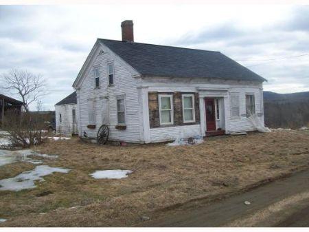 19th century farmhouse farm for sale lincolnville