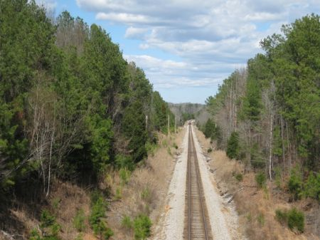 Little River Tract : Abbeville : Abbeville County : South Carolina