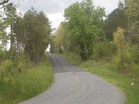 56 Acres Bartow- Gordon Line : Rydal : Gordon County : Georgia