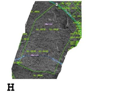 25 Acres For A Good Buy : South Pittsburg : Marion County : Tennessee