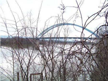 Foreclosure 6.38 Acres Waterfront : South Pittsburg : Marion County : Tennessee