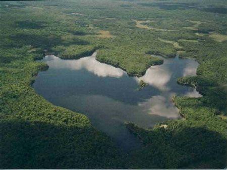 Lot 42d Fence Lake - Mls #1010446 : Michigamme : Baraga County : Michigan