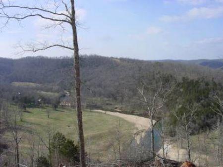 Overlook 11 : Mountain View : Stone County : Arkansas