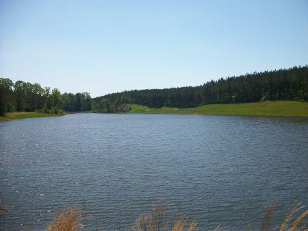 9 Acre Lake : Eatonton : Putnam County : Georgia