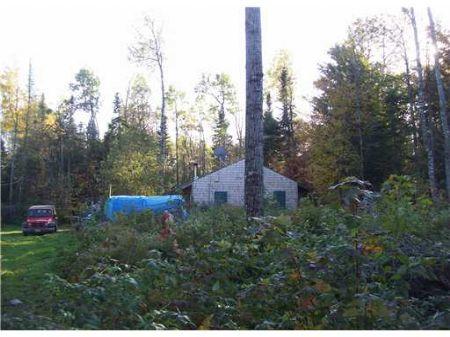 Maine Camp : Unity : Waldo County : Maine