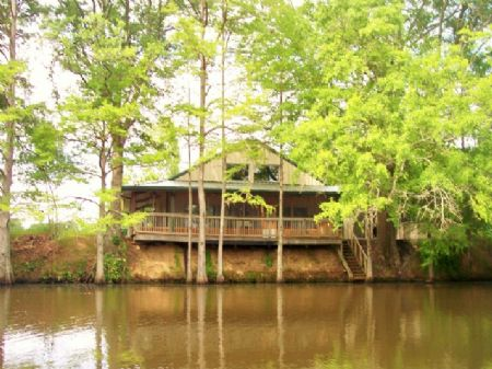 price reduced on lodge cache bayou farm for sale