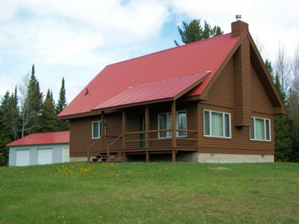 15019 Old M28  Mls #1053129 : Covington : Baraga County : Michigan
