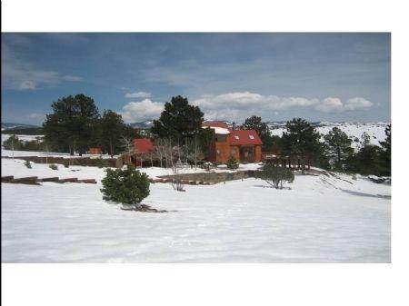 Classic Colorado : Westcliffe : Custer County : Colorado