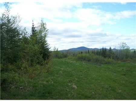Investment Opportunity : Patten : Penobscot County : Maine
