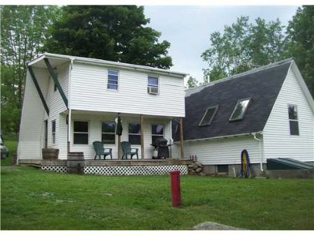Great Country Location : Saint Albans : Somerset County : Maine
