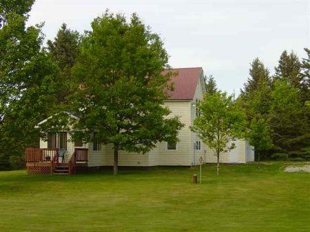 26031 Pike Lake Rd Mls #1053485 : Nisula : Houghton County : Michigan