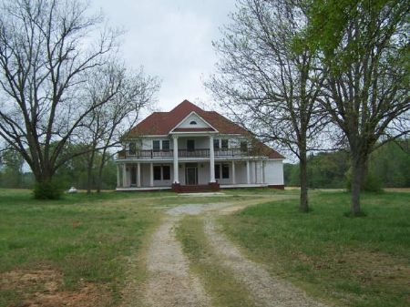 Beautiful Estate Home, Fire Sale : Monroe : Walton County : Georgia