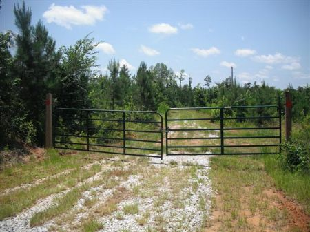 Small Recreation Tract Or Homesite : Thomson : Hancock County : Georgia