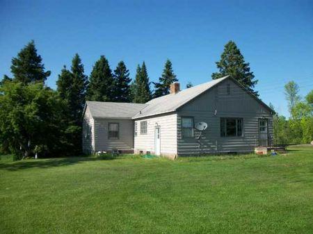16688 Baraga Plains Rd Mls #1053736 : Baraga : Baraga County : Michigan