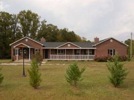 Bank Owned - Ranch On 5ac : Madison : Morgan County : Georgia